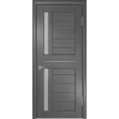 Дверь Luxor Экошпон ЛУ 27 серый