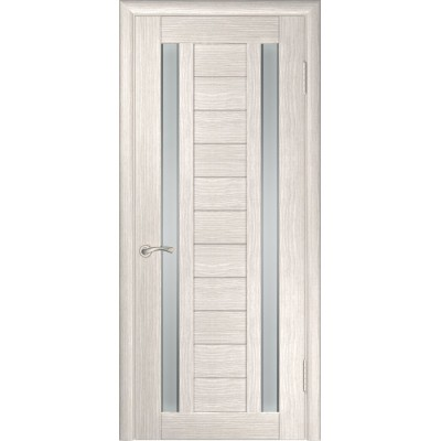Дверь Luxor Экошпон ЛУ 28 капучино