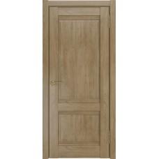 Дверь экошпон ЛУ 51 Дуб натуральный