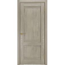 Дверь экошпон ЛУ 51 Дуб серый