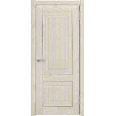 Дверь экошпон ЛУ 61 Дуб айвори