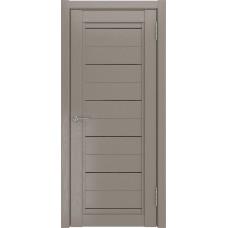 Дверь экошпон Luxor LH-6 грей