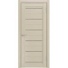 Дверь экошпон Luxor LH-6 капучино
