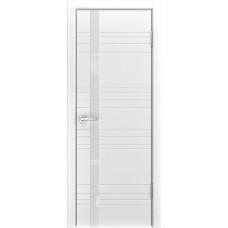 Дверь Luxor A-1 белая эмаль