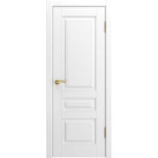 Дверь Luxor L-4 белая эмаль