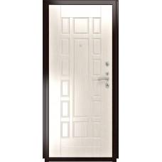 Внутренняя панель ПВХ  Luxor ФЛ 244 беленый дуб