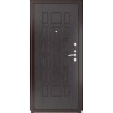 Внутренняя панель ПВХ  Luxor ФЛ 244 венге