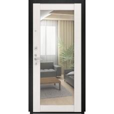 Внутренняя панель ПВХ Luxor СБ 10 сосна прованс зеркало