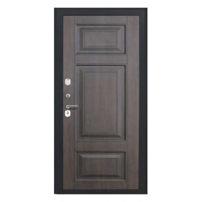 Внутренняя панель винорит Luxor ФЛ 659 nussbaum черная патина