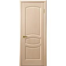 Дверь Luxor шпон Легенда Анастасия ДГ беленый дуб