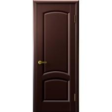 Дверь Luxor шпон Легенда Лаура ДГ венге