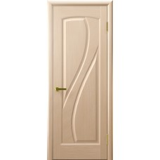 Дверь Luxor шпон Легенда Мария ДГ беленый дуб