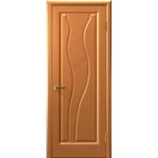 Дверь Luxor шпон Легенда Торнадо ДГ светлый анегри Т34