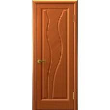 Дверь Luxor шпон Легенда Торнадо ДГ темный анегри Т74