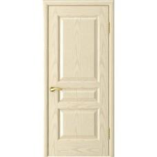 Дверь Luxor Атлант-2 ДГ ясень слоновая кость