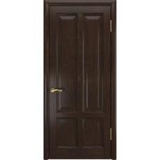 Дверь Luxor Титан-3 ДГ мореный дуб