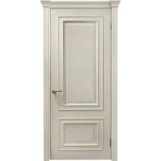 Дверь шпонированная Luxor Венера ДГ дуб карамель