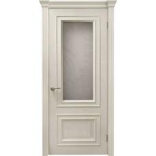 Дверь шпонированная Luxor Венера ДО дуб карамель