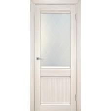 Дверь экошпон Мариам Техно-702 ДО Сандал бежевый