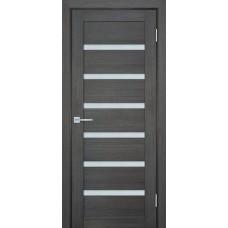 Дверь экошпон Мариам Техно-707 ДО Грей