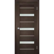 Дверь экошпон Мариам Техно-742 ДО Венге