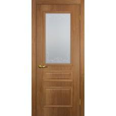 Дверь ПВХ Мариам Верона 2 ДО Дуб арагон