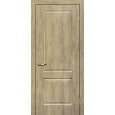 Дверь ПВХ Мариам Версаль 1 ДГ Дуб песочный