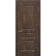 Дверь ПВХ Мариам Версаль 2 ДГ Дуб корица