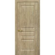 Дверь ПВХ Мариам Версаль 2 ДГ Дуб песочный