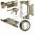 Ключ-завертка бронза +1 482 р.