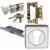 Ключ-завертка хром +1 562 р.