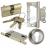 Ключ-ключ матовый никель +1 274 р.