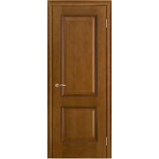 Дверь  шпонированная  Porte Vista Шервурд ДГ античный дуб