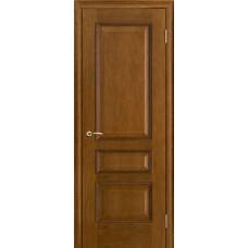 Дверь  шпонированная  Porte Vista Вена ДГ античный дуб