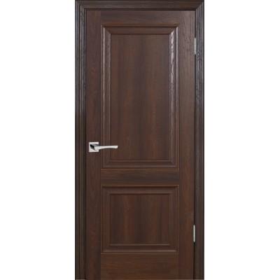 Дверь Profilo Porte PSB-28 ДГ Дуб Оксфорд темный