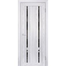 Дверь Profilo Porte PSK-9 ДО Ривьера айс с тонированным зеркалом