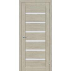 Дверь экошпон STABILE PORTE ST 607 ДО Капучино