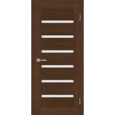 Дверь экошпон STABILE PORTE ST 607 ДО Орех Ночавелла