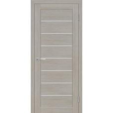 Дверь экошпон STABILE PORTE ST 608 ДО Светло-серый