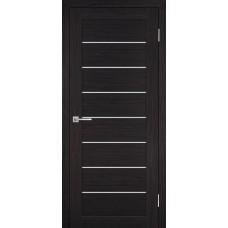 Дверь экошпон STABILE PORTE ST 608 ДО Венге