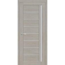 Дверь экошпон STABILE PORTE ST 641 ДО Светло-серый