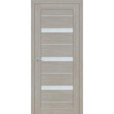 Дверь экошпон STABILE PORTE ST 642 ДО Светло-серый