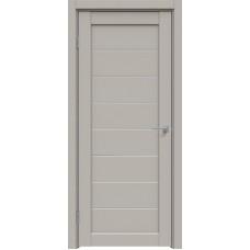 Дверь экошпон Triadoors 538 ДО Шелл Грей