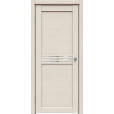 Дверь экошпон Triadoors 601 ДО Дуб серена керамика