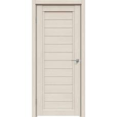 Дверь экошпон Triadoors 612 ДГ Дуб серена керамика