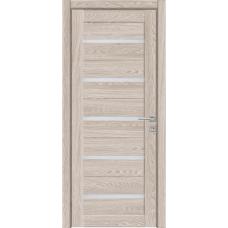 Дверь экошпон Triadoors 502 ДО Капучино