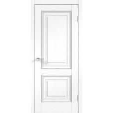 Дверь экошпон Velldoris Alto 7 ДГ Ясень белый структурный
