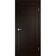 Дверь экошпон Velldoris Provance 1 Венге