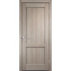 Дверь экошпон Velldoris Classico 3 2P капучино