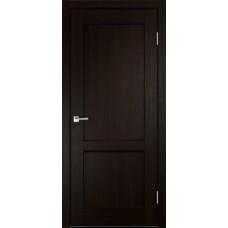 Дверь экошпон Velldoris Classico 3 2P венге